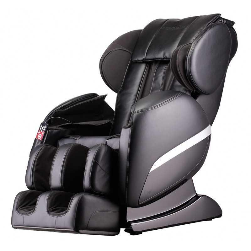 Massagesessel Siesta V2 (schwarz)